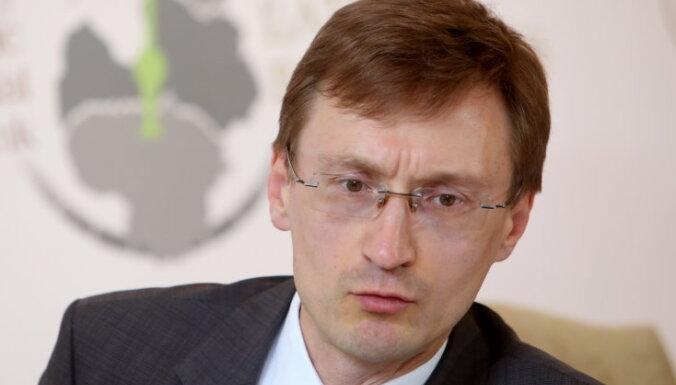 Кактиньш: победить Ушакова сложно - у русскоязычных рижан нет альтернативы