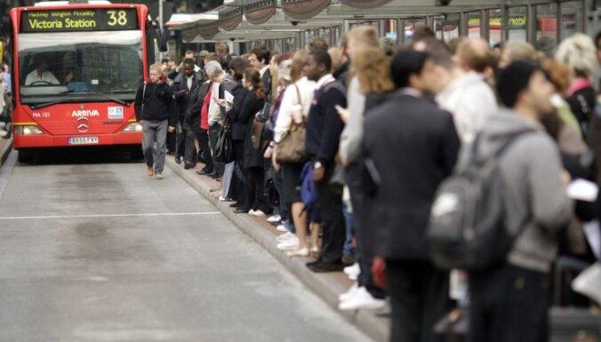 Миграция в Великобританию устанавливает рекорды