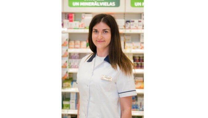 Bezmaksas klīniskā farmaceita konsultācija – drošai zāļu lietošanai