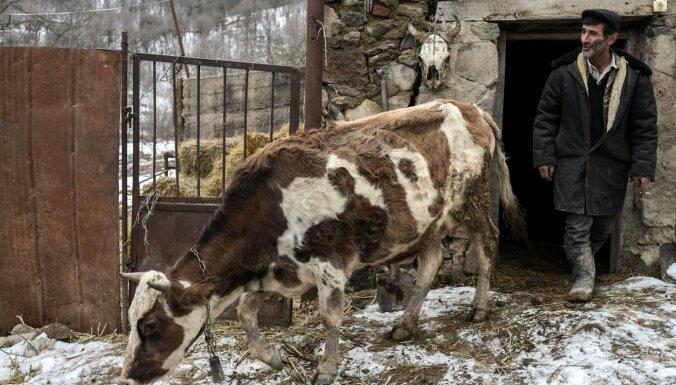 Ungāriem piedāvā iespēju atjaunot Azerbaidžānas kontrolēto Kalnu Karabahas daļu