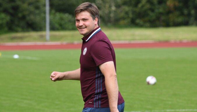 Ēras beigas: Riherts pamet 'Metta' un pārņem 'Riga FC' vadību
