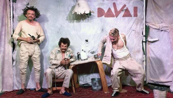 Записки Доктора Клоуна: весельчаки в Израиле, наставления Полунина и творческий хаос
