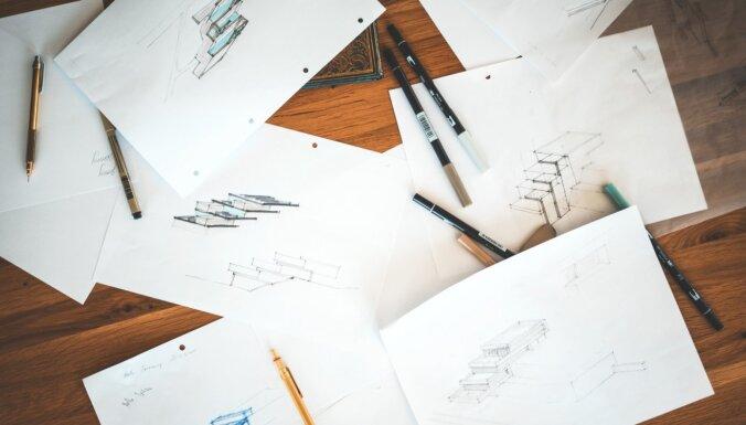 Četru Latvijas jauno arhitektu darbi nominēti Baltijas līmeņa balvai