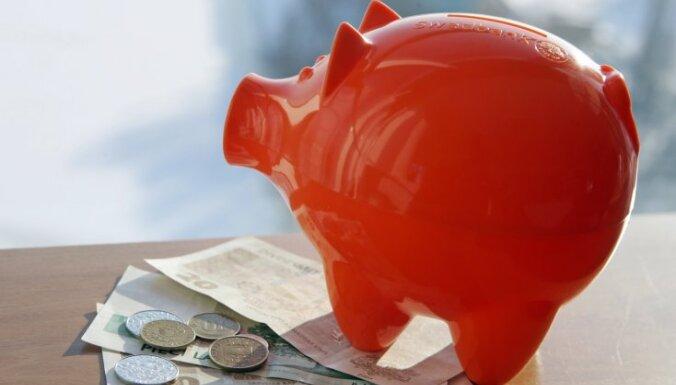 ЦСУ: в 2011 году доходы латвийских семей немного выросли