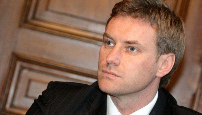 Экс-глава МВД хочет стать мэром Лиепаи