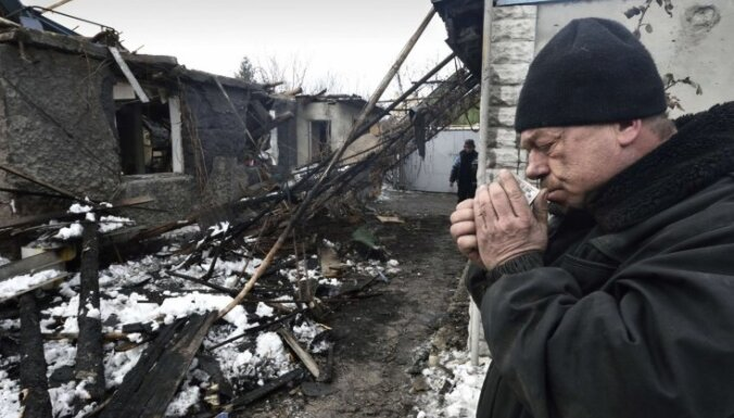 """Сбежавший из Донецка в Литву украинец: """"Вы не представляете, что там происходит"""""""