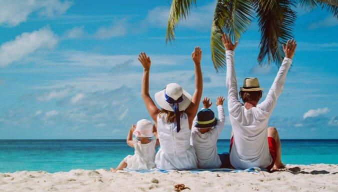 """""""Организуйте мне море!"""" Названы самые странные запросы богатых туристов"""
