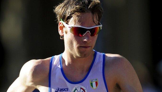 Olimpiskajam čempionam soļošanā draud mūža diskvalifikācija par atkārtotu dopinga lietošanu