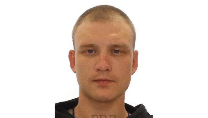 Задержан подозреваемый в тяжком преступлении, поиски второго продолжаются
