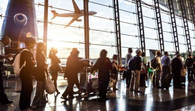Италия: в аэропорту Милана на кражах попались латвиец и два литовца