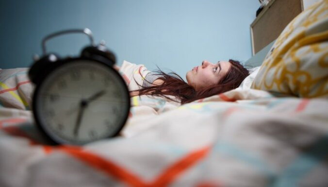 Спать хочу, но не могу: 10 медицинских причин нарушения сна