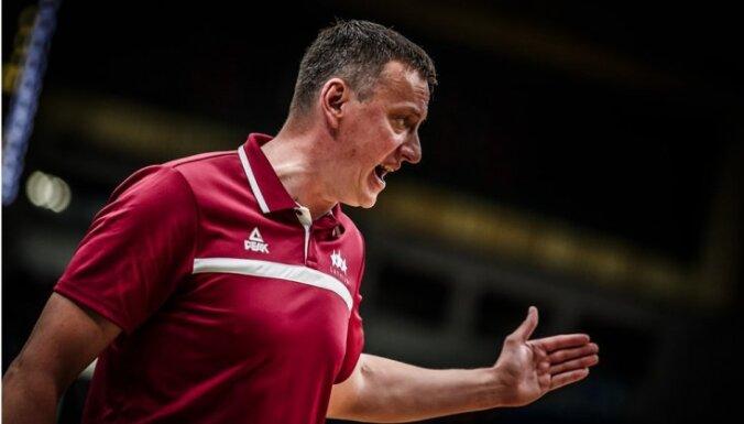 Vecvagars: Latvijas izlase gandrīz ideāli izpildīja spēles plānu
