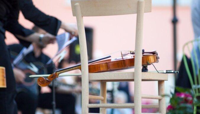 Kultūras pilī 'Ziemeļblāzma' jaunie Latvijas kamermūziķi koncertā atskaņos kamermūzikas šedevrus