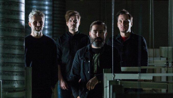Rīgā koncertēs grupa 'Wolfredt' no Igaunijas