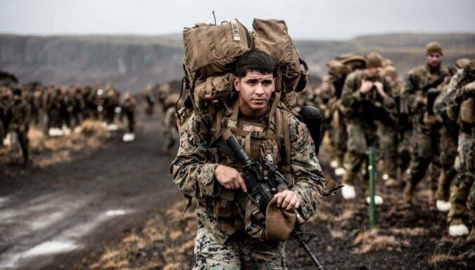 СМИ: Малонаселенность и холод — идеальные условия для крупнейших учений НАТО