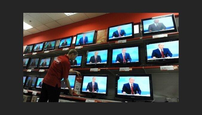 """Латвия ограничит ретрансляцию """"неправильных"""" и """"провокационных"""" передач"""