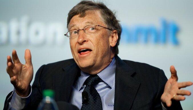 Журнал Forbes назвал 12 самых влиятельных бизнесменов мира