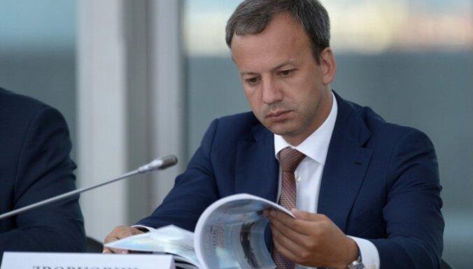 DP seko līdzi Krievijas amatpersonu aktivitātēm, ja tās saistītas ar Latviju
