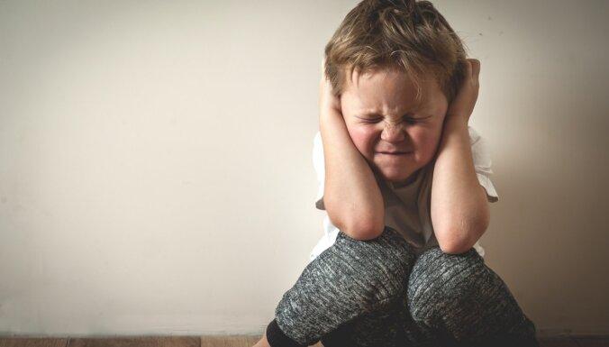 В России рассмотрят проект закона о профилактике семейного насилия
