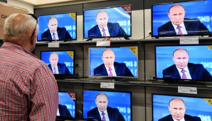 """NEPLP обнаружил 16 """"телепиратов"""", некоторые из них транслировали запрещенные российские каналы"""