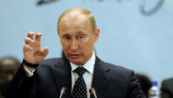 Доклад Кудрину: третий срок Путина не принес стабильности