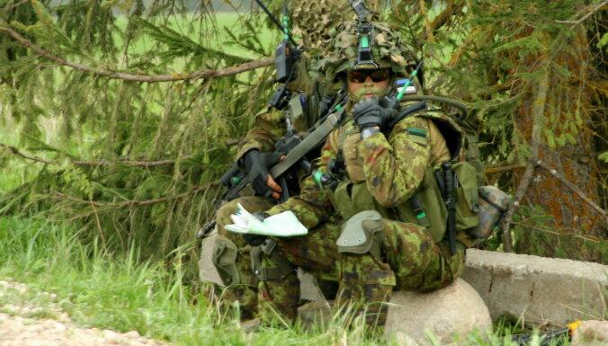 Igaunijā valdība ļauj rīkot Uzvaras dienas parādi