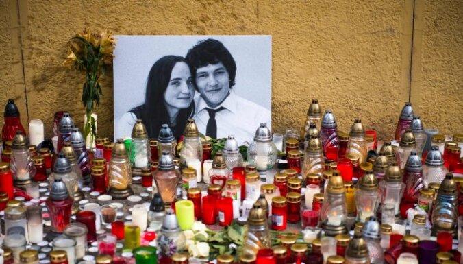 Убийство словацкого журналиста заказали за 70 тысяч евро