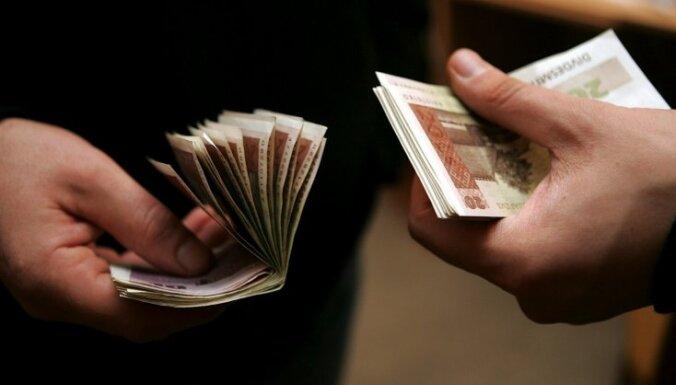 Pansionātu 'Reģi' izsolē pārdod par 25 180 latiem