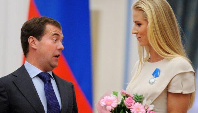 Дементьева проверит свои силы с мужчиной