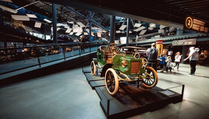 Izzinošās brīvdienas: Muzeji, kuros būs interesanti visai ģimenei
