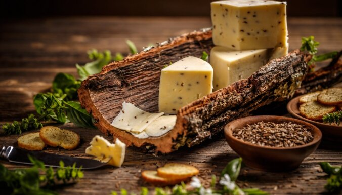 Pārbaudīta mājas siera recepte