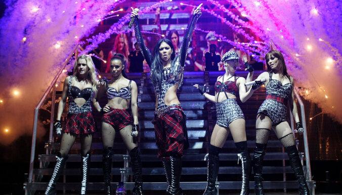 Pēc desmit gadu pārtraukuma apvienosies valšķīgā grupa 'The Pussycat Dolls'