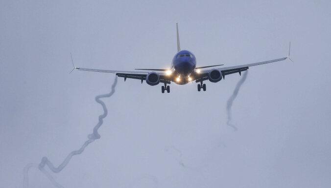 Подросток попытался угнать самолет в США