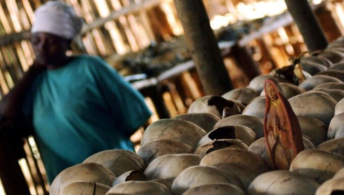 Uz mūžu notiesā galvenos Ruandas genocīda organizatorus