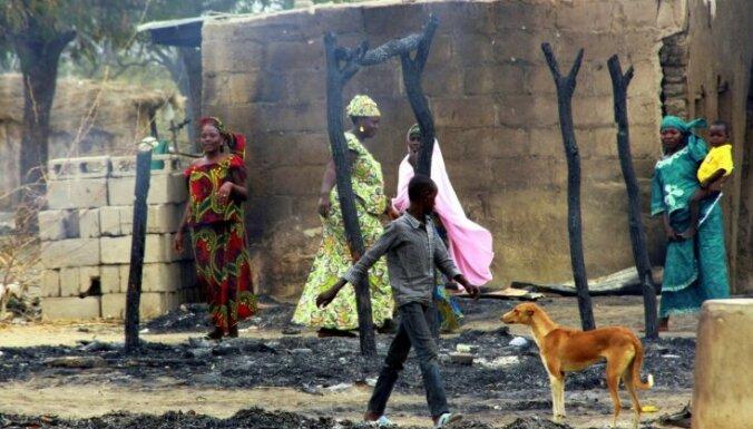 Sprādzienā zivju tirgū Nigērijā vismaz 20 bojāgājušie