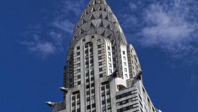 Iespaidīgākās un neticamākās celtnes, ko veidojuši cilvēki