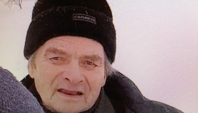 Полиция разыскивает пропавшего неделю назад мужчину