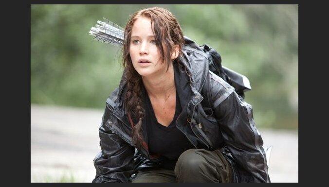 """Студия Lionsgate пообещала снять приквел """"Голодных игр"""""""