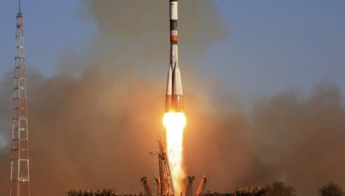 Россия возобновит пилотируемые полеты в космос до конца года
