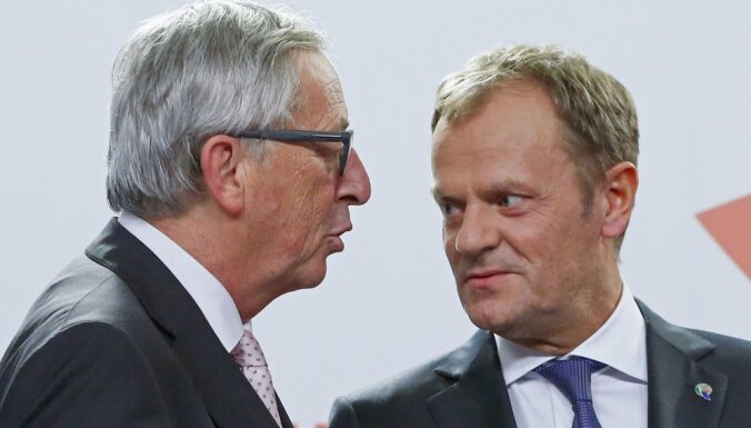 Глава Евросовета назвал сроки краха Шенгенской зоны
