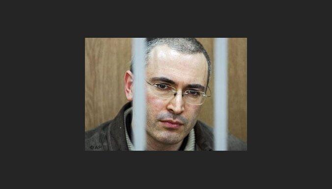 Ходорковский: я уже не так наивен, как прежде