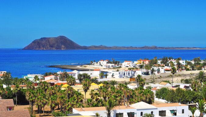 Топ-7 испанских островов, о существовании которых вы не подозревали