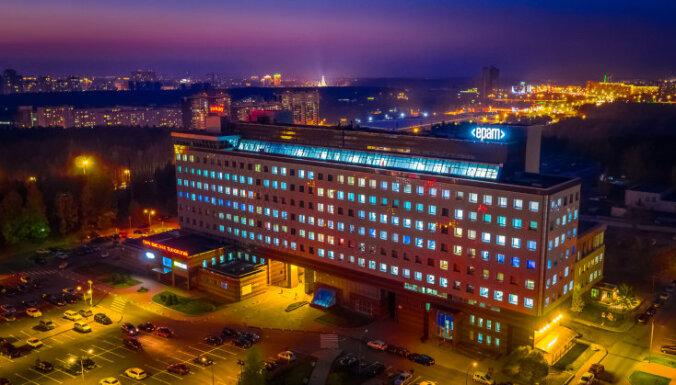 """Долги за отопление и лопнувший """"балтийский пузырь"""". Неделя в Латвии: главное на DELFI"""