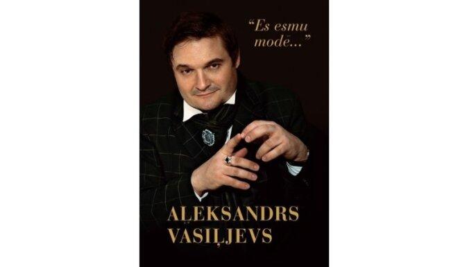 Aleksandrs Vasiļjevs 'Es esmu modē'