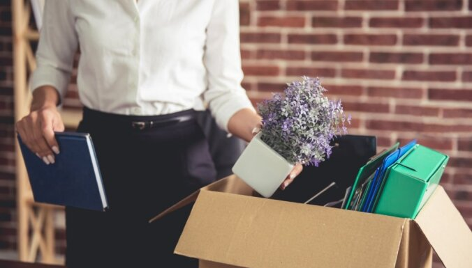 Kad viss sāk iet šķērsām: pazīmes, kas liecina – laiks meklēt jaunu darbu