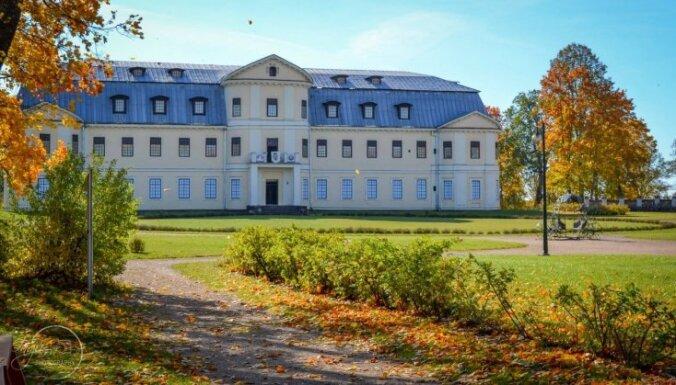 ФОТО. Восемь усадебных и дворцовых парков, которые можно еще успеть посетить этим летом