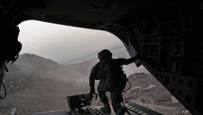 Исламабад перекрыл транспортные коридоры НАТО