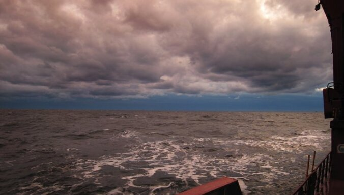 Drīzumā Latvijas teritoriālajos ūdeņos dežūrēs vēl viens Jūras spēku flotiles kuģis