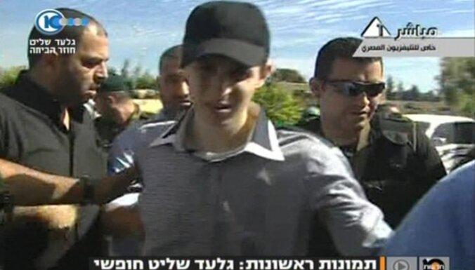 ХАМАС выплатит по $2000 заключенным по обмену с Израилем