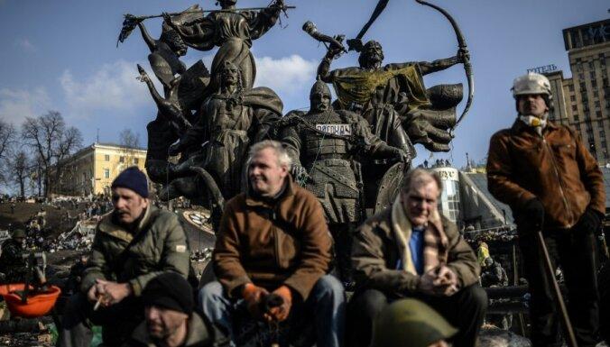 Вейонис: армию нельзя использовать против народа